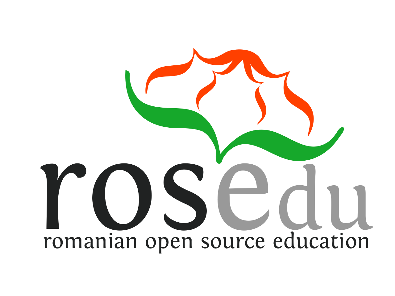 Romanian Open Source Education